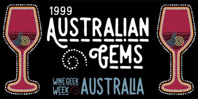Wine Geek Week Australia: 1999 Australian Gems