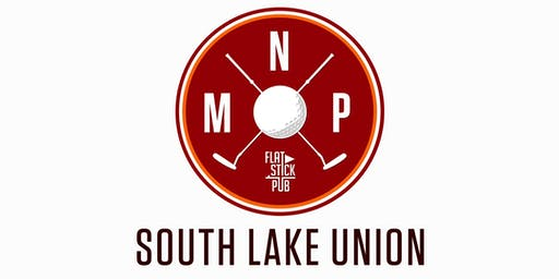 Flatstick Pub's Monday Night Putters Fall Season 2019 - South Lake Union