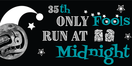 35th Annual Only Fools Run at Midnight tickets