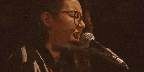 Luana Berti - Especial Música Brasileira e Composições Autorais ingressos