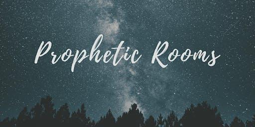 Prophetic Room