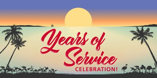 First annual BAYADA Plymouth Years of Service celebration