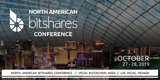 North American BitShares Conference