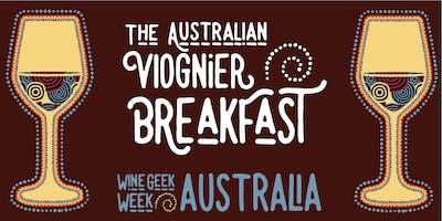 Wine Geek Week Australia: The Viognier Breakfast