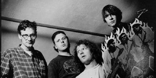 Mudhoney w/ Pissed Jeans