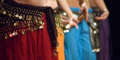 Bellydance Sampler Workshop