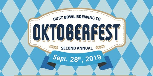 Dust Bowl Oktoberfest 2019