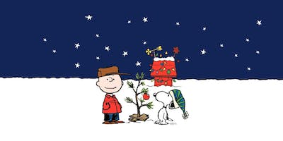 Charlie Brown's Christmas with Jerry Granelli