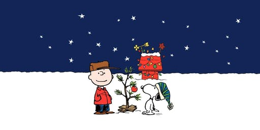 Charlie Brown's Christmas w/ Jerry Granelli