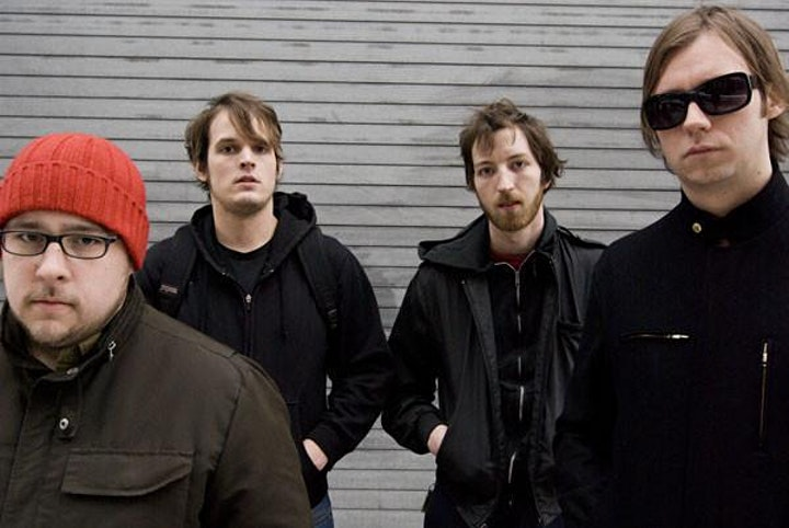 Mudhoney w/ Pissed Jeans and Gumming image