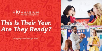 Assessment Day at Mathnasium of Mount Vernon