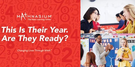 Assessment Day at Mathnasium tickets
