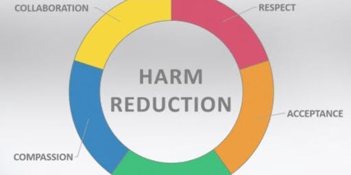 Harm Reduction Strategies for working with CSEC/Youth