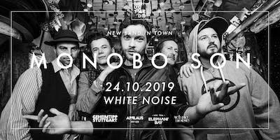 Monobo Son I Stuttgart