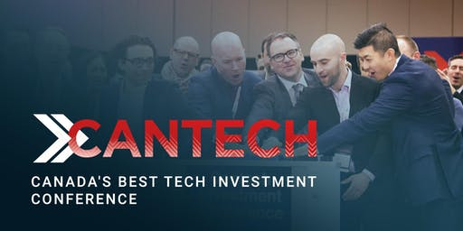 Cantech Investment Conference 2020