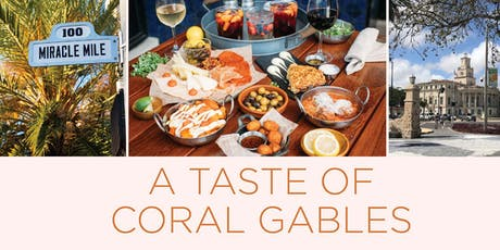 A Celebration of the Coral Gables Cookbook tickets