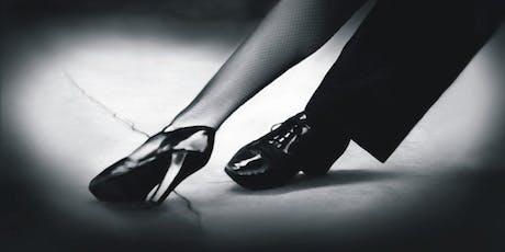 Beginners Tango Workshop tickets