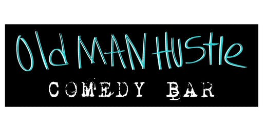 7pm Monday COMEDY Open Mic