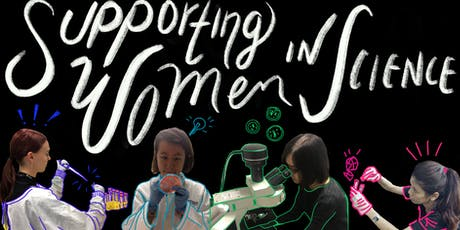 Supporting Women in Science tickets