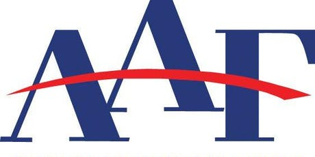 AAF-HOUSTON STUDENT CONFERENCE 2019 tickets