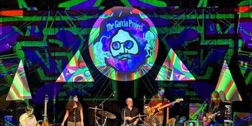 The Garcia Project w/special guest Maria Muldaur