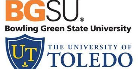 Bowling Green State University & University of Toledo Campus Tours tickets