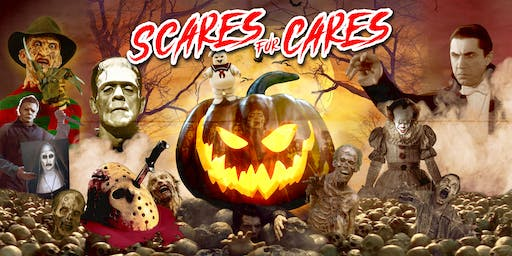 SCARES FOR CARES