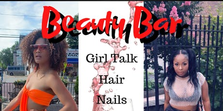 Beauty Bar tickets