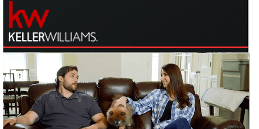 The American Dream Homebuying Session