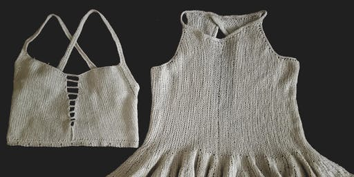 Community Studio: Knitting & Crocheting 101