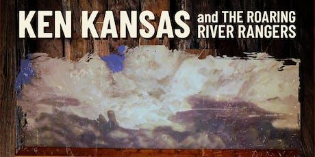 Ken Kansas and the Roaring River Rangers tickets