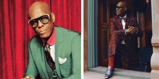 "HERITAGE Series: Conversation with Daniel ""Dapper Dan"" Day"