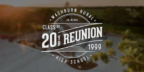 WRHS 20 Year Reunion tickets