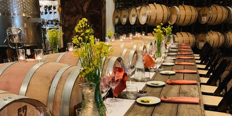 Bernardo Winery Winemaker Dinner tickets