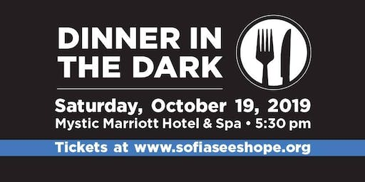 Dinner in the Dark 2019