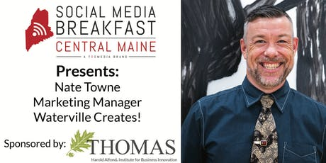 SMBCME - Be Seen on Screen: Using Social Media to Enhance Your Brand tickets