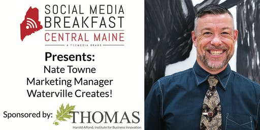 SMBCME - Be Seen on Screen: Using Social Media to Enhance Your Brand
