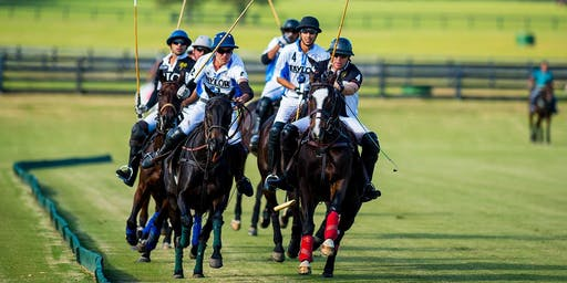 Chukkers of Hope Polo Match