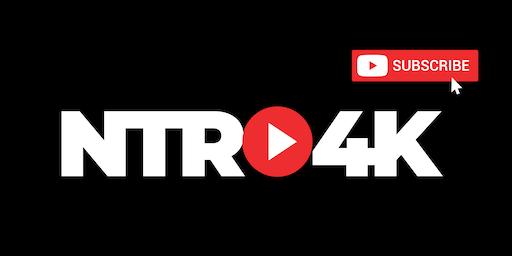NTRO4K SUNDAY SHOOTOUT (HOT GIRL SUMMER EDITION)