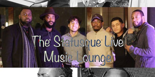 The Statusque Live Music Lounge