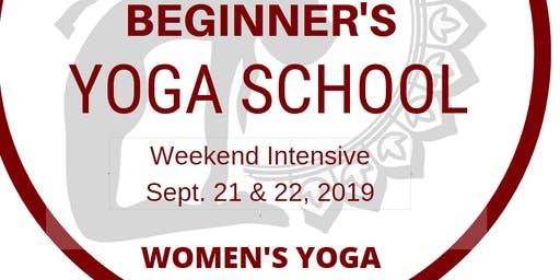 Women's Beginner's Yoga