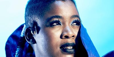 Carnegie Hall Citywide: Thandiswa Mazwai
