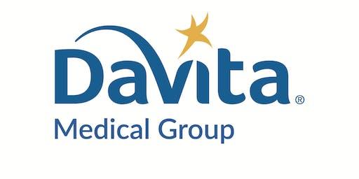 DaVita & Humana Broker Mixer/Benefit Rollout