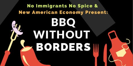 BBQ Without Borders tickets
