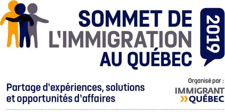 Sommet de l'immigration tickets