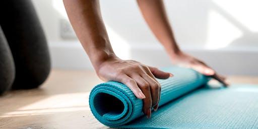 Free Yoga All Levels