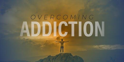 Overcoming Addiction Seminar