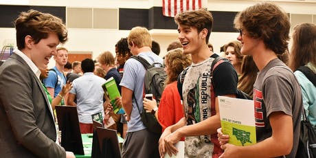 USHLI Student Leadership Summit Presented by McDonald's (Denver, CO) tickets