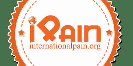 International Pain Summit 2020 tickets