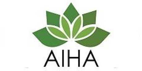 AIHA Hemp Seminar and Q&A tickets